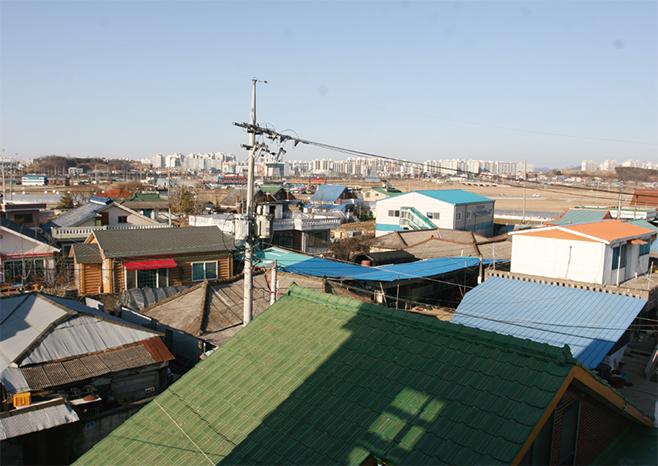 유천2동 본유천(2010)